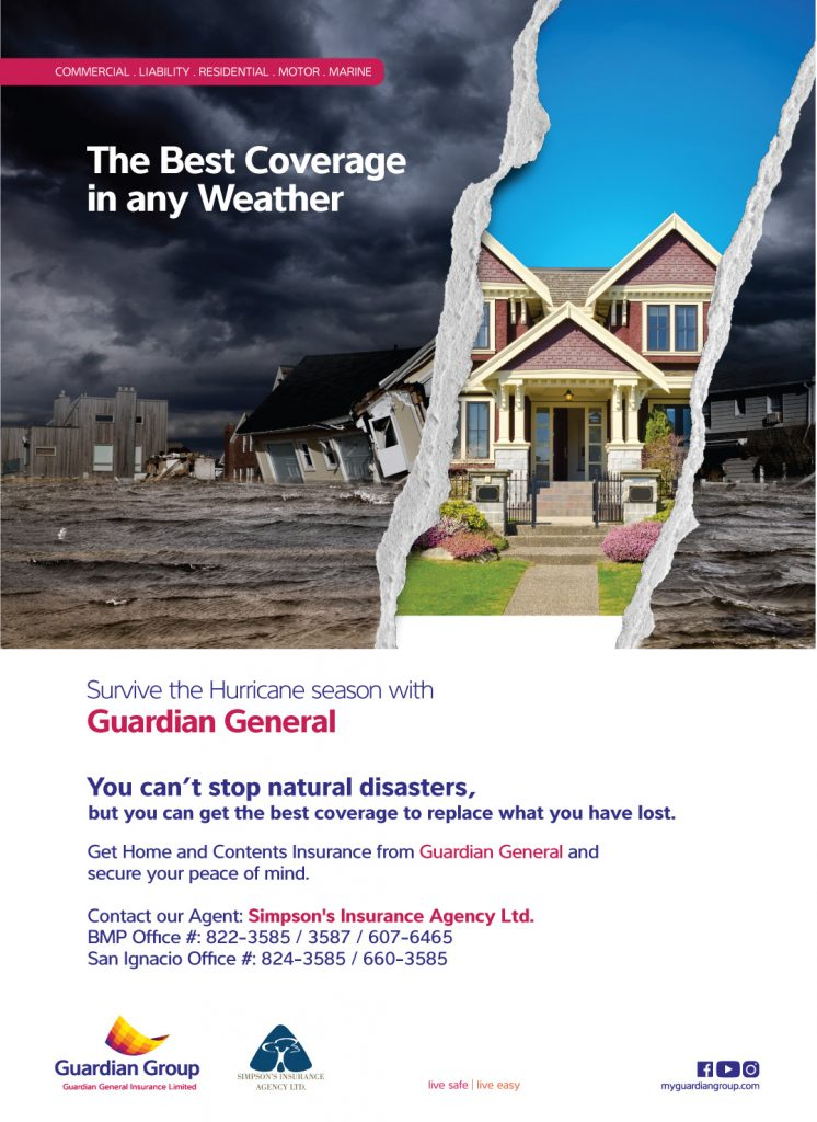 Are You Prepared for a Hurricane in Belize?